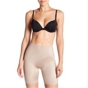 Spanx Sara Blakely Slimplicity Mid-Thigh Shaper